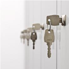 代表的な鍵の種類・名称とその仕組みのまとめ