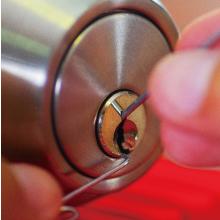 鍵穴がサビて開かない!劣化した鍵穴の状態を改善させる方法のまとめ