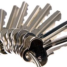 鍵をなくさない工夫や各種グッズまとめ