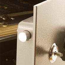 金庫の鍵が開かない際の修理や交換方法まとめ