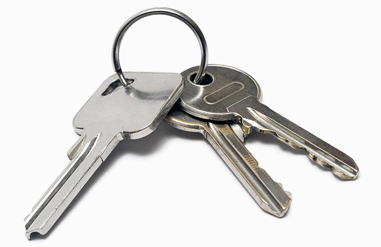 会社の机の鍵を失くしてしまったら