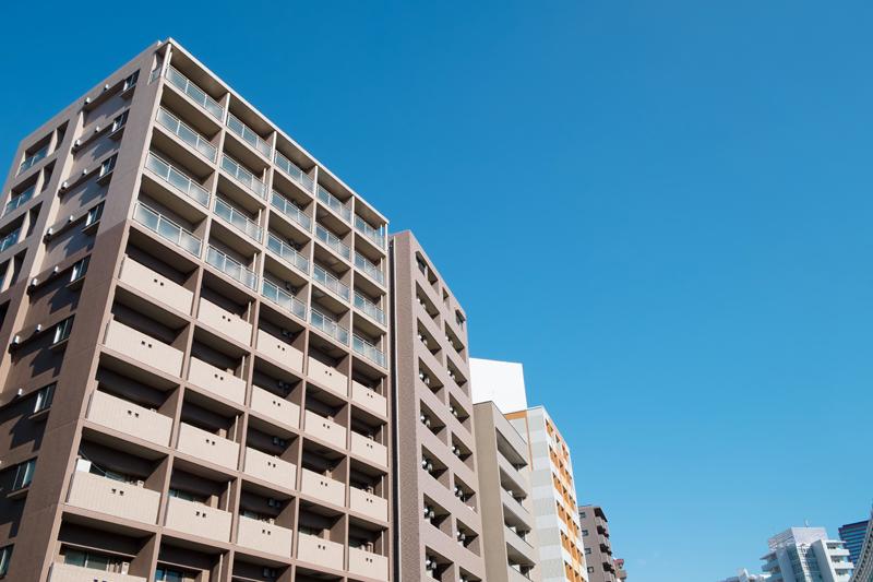 賃貸住宅のイメージ